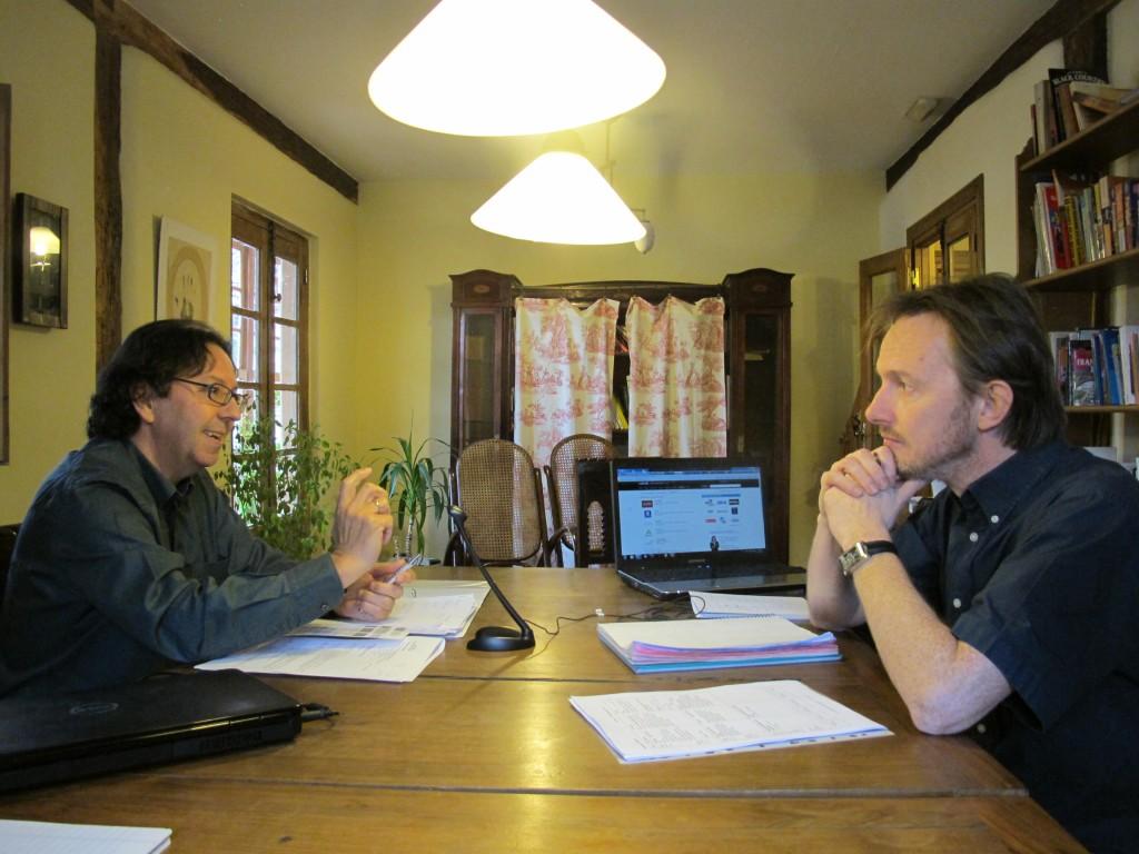 Preparación de entrevista de trabajo en ingles en diciembre 2016