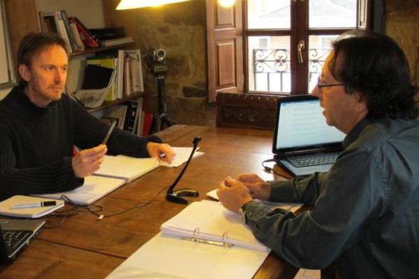 Cursos de inmersión inglés en España para adultos profesionales de 6 dias preparacion entrevista en ingles