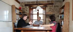curso residenciales de inmersion en inglés para adultos de fin de semana en España