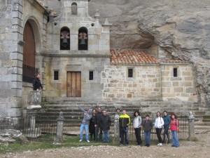 inmersión en inglés octubre 2019; 6 días del 6 al 11 @ Burgos | Castilla y León | España