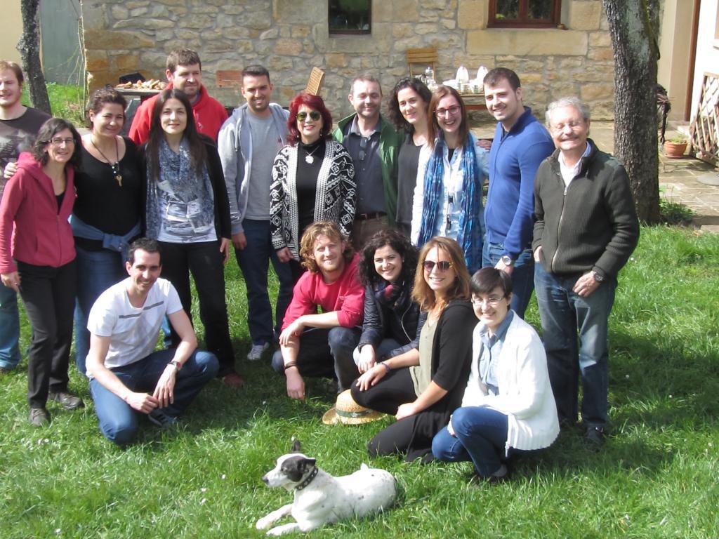 Fin de Semana en Inglés en abril; del 23 al 25 de abril @ Burgos | Castilla y León | España