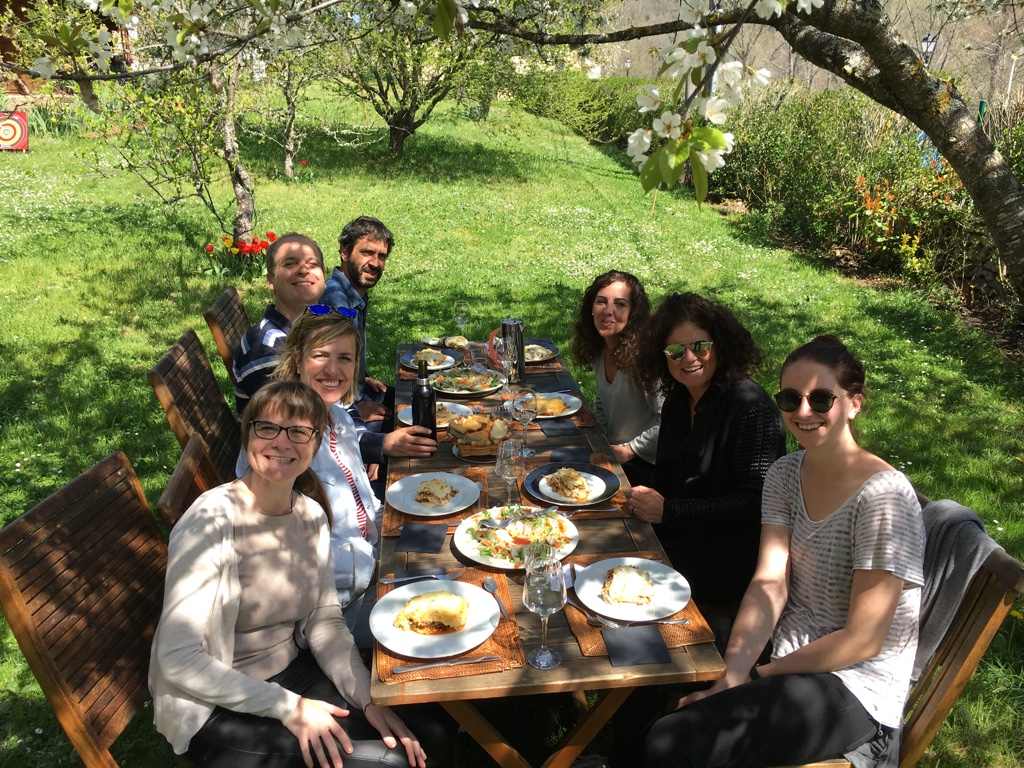 Fin de Semana de Inglés Intensivo en mayo 2020; del 22 al 24 @ Burgos | Castilla y León | España