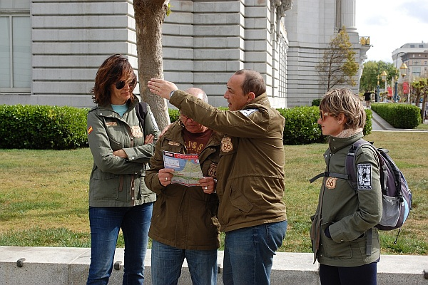 Cursos de inmersión inglés en España para adultos profesionales ingles social