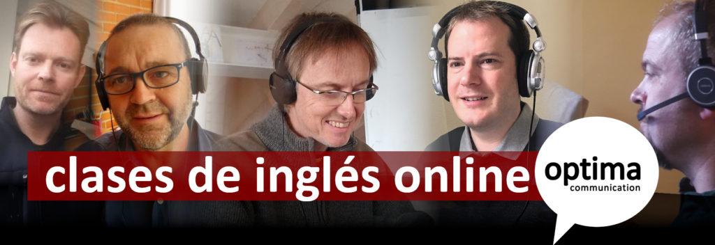 clases de inglés online para adultos